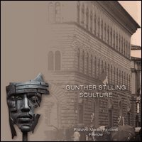 Gunther Stilling. Sculture. Ediz. illustrata (Cataloghi)