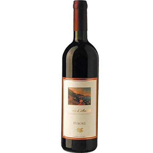 Wein Furore Rosso - Cantine Marisa Cuomo - Karton 6 Stück