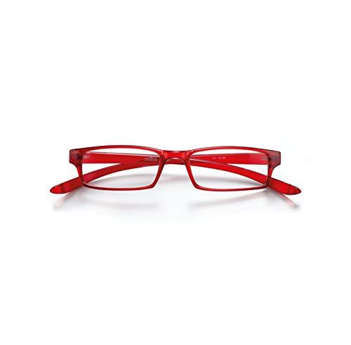Coronation Innova Gafas de Lectura Presbicia Vista Cansada (Hombre-Mujer-Unisex) Graduadas (+3.00) para leer y ver de cerca