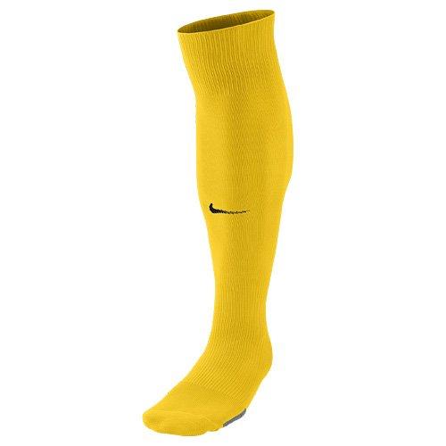 Nike - Park IV - chaussettes de football - Homme - Multicolore (University Gold/Black) - Taille: L
