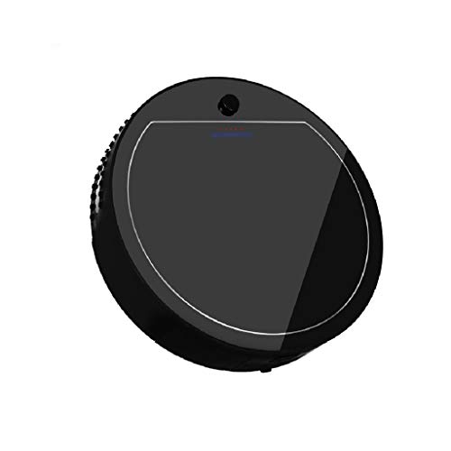 Best Review Of Vacuum cleaner robot Ultra-thin Intelligent Sweeping Robot Household Vacuum Cleaner T...