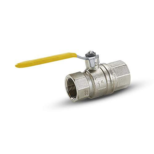 Kärcher 6.412–389.0–Absperrhahn Gas