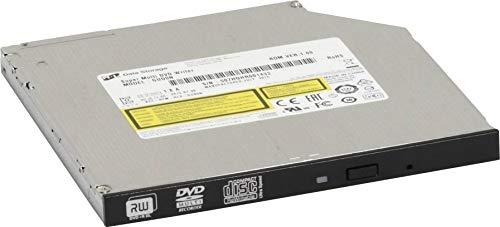 HL Data Storage GUD DVD-brander intern Bulk SATA zwart