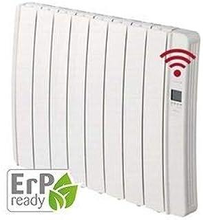 GABARRON Radiador Emisor Digital programable SIN Fluido térmico RX4E Plus 90610505