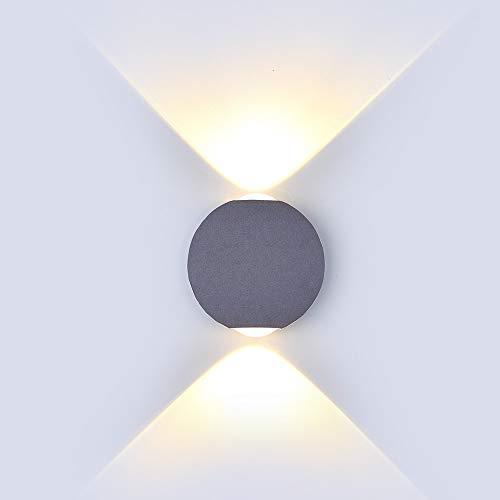 7 W KALTWEIß ip65 3 W 4 W DEL Sol projecteur entra Sol Luminaire 1 W