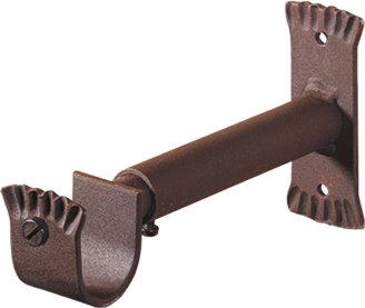 Riel Chyc 5437163 Support Fer forgé Extensible 28 mm oxido