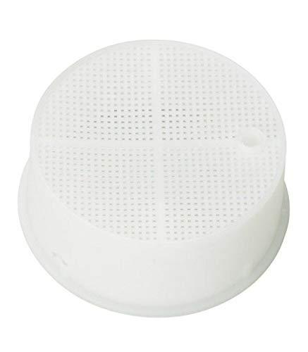 PAPILLON 8050575 Filtro Deposito Sulfatadoras, Multi, 11x4x11 cm