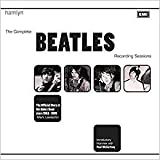 [By Mark Lewisohn ] The Complete Beatles Recording Sessions: The Official Story of the Abbey Road years 1962-1970 (Hardcover)【2018】by Mark Lewisohn (Author) (Hardcover)