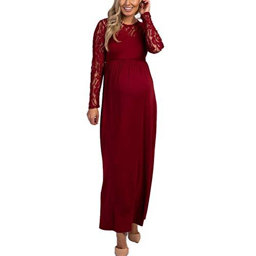 Vestido de Maternidad para Mujer...