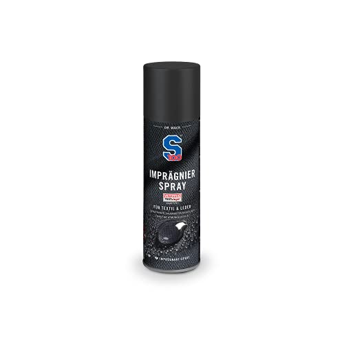 Dr. Wack - S100 Imprägnier-Spray 300 ml I Imprägnierer für anhaltenden Schutz vor Nässe & Verdunstungskälte I Imprägniermittel für Textilien & Leder I Hochwertige...