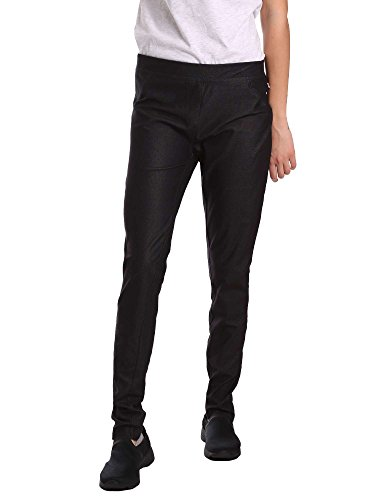 Key up DGS3 0001 Pantalone Donna Nero XL