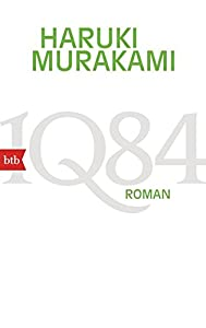 1Q84 - Haruki Murakami - Band 1&2