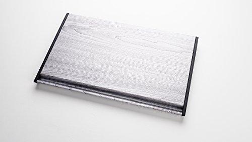 THAT thawthat Deluxe tavola di sbrinamento-353, Alluminio Anodizzato, Argento, 32.1x 20x 2cm