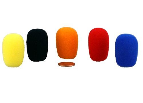 Best headset microphone muffler for 2021
