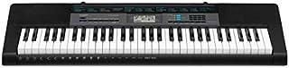 Casio CTK-2550 61-Key Portable Keyboard with App Integration/Dance Music Mode