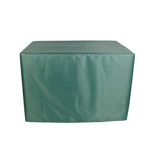 Cubierta De Muebles De Jardín 200x140x90cm, Cubierta De Mesa Al Aire Libre, Cubiertas De Muebles De Exterior, Protección Exterior Muebles De Jardín Sofá,Mesa,Silla