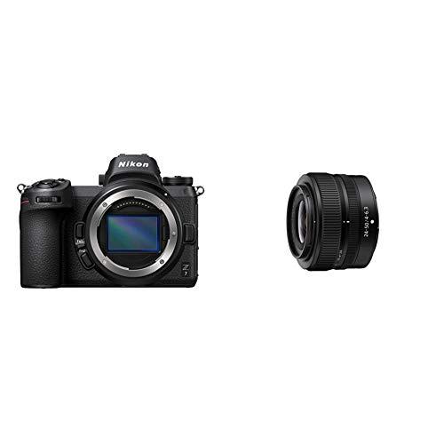 Nikon Z7 Full-Frame Mirrorless...