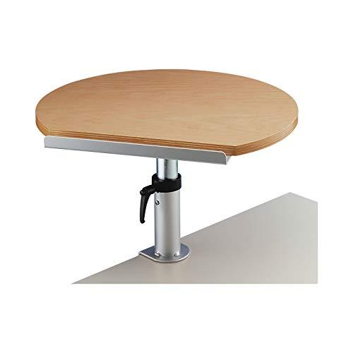 Maul 9301070 Table de travail ergonomique 60 x 52 x 2,2 cm Bois