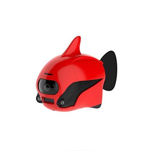 BD.Y Cámara con Detector de Buceo con Drones subacuáticos Cámara de Larga duración Batería de Larga duración Control Remoto de Ondas de Sonido Control Remoto GPS Retorno