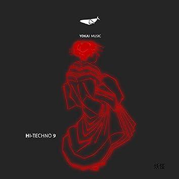 Hi-Techno 9