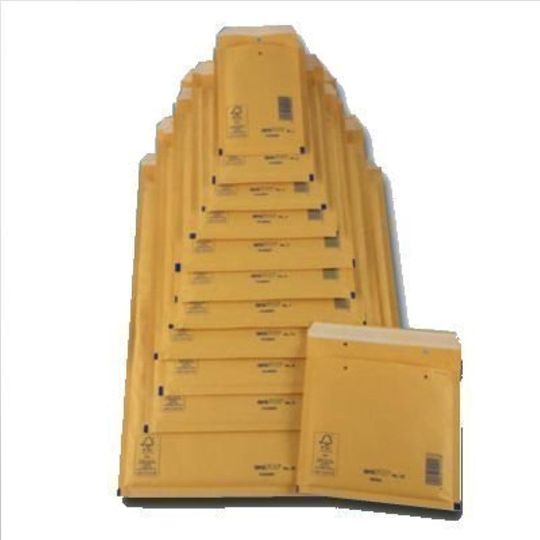 400 braune Luftpolsterversandtaschen 7   G 230 x 340 mm, Luftpolstertaschen Versandtaschen Umschläge von AroFol B004UF53QW    | Bestellung willkommen