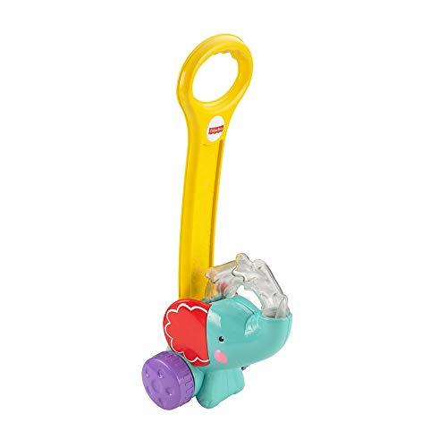 Elefante Bolinhas Divertidas, Fisher Price, Mattel