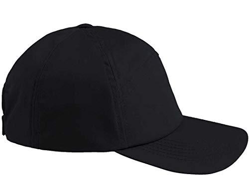 GREIFF Base Cap, Farbe: Schwarz