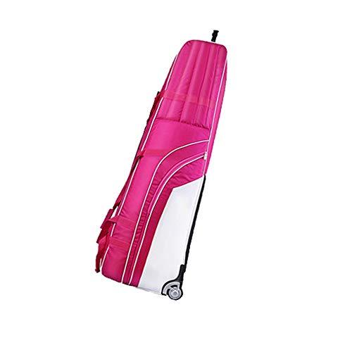 Best Buy! FeliciaJuan Golf Club Travel Bag Case Men Waterproof Foldable Golf Thickening Air Bag Adul...