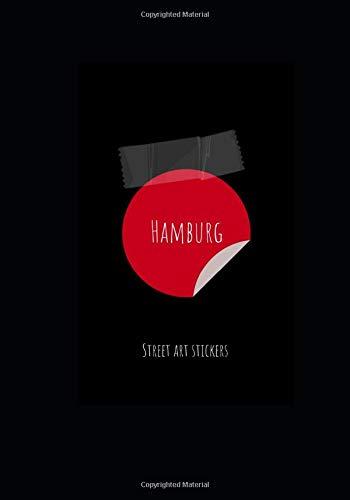 Street Art Stickers (Hamburg, Band 1)