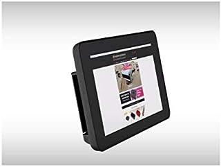 "RASPBERRY PI Bundle 7"" Touchscreen Display & Pi 4 Case [Black]"