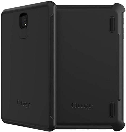 Otterbox DEFENDER SERIES Galaxy for Tab S4 Black product image