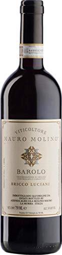 Mauro Molino Barolo Bricco Luciani 2016 750ml