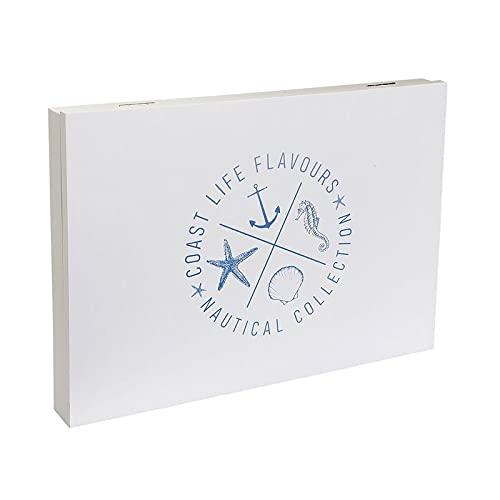 Versa, cubrecontador nautical, linea decoración y regalo, orden deco