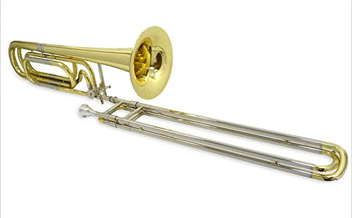 O'Malley Instruments Bb ContraBass Trombone