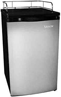 Best keg fridge used Reviews