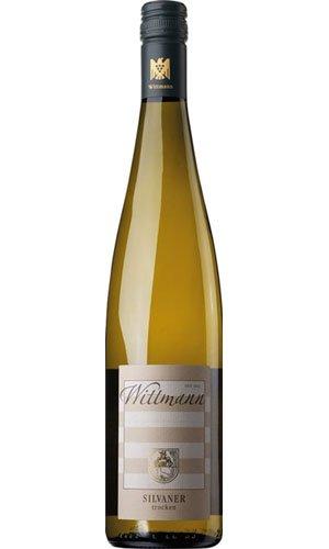 Wittmann Silvaner 0,75 L 2014 Weißwein trocken