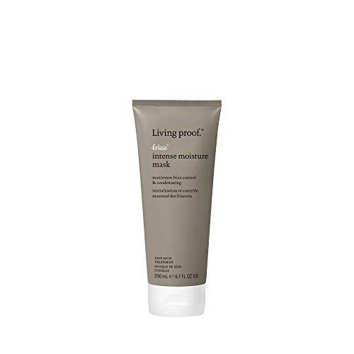 Living Proof No Frizz Intense Moisture Mask with Conditioning 6.7oz (200ml)