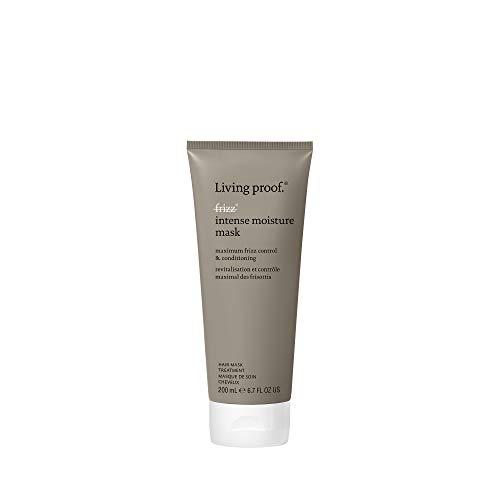 Living proof Máscara de humedad intensa sin encrespamiento, 6.7 onzas líquidas