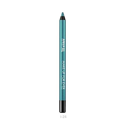 Aqua XL Eye Pencil Waterproof Eyeliner Aqua XL I-24