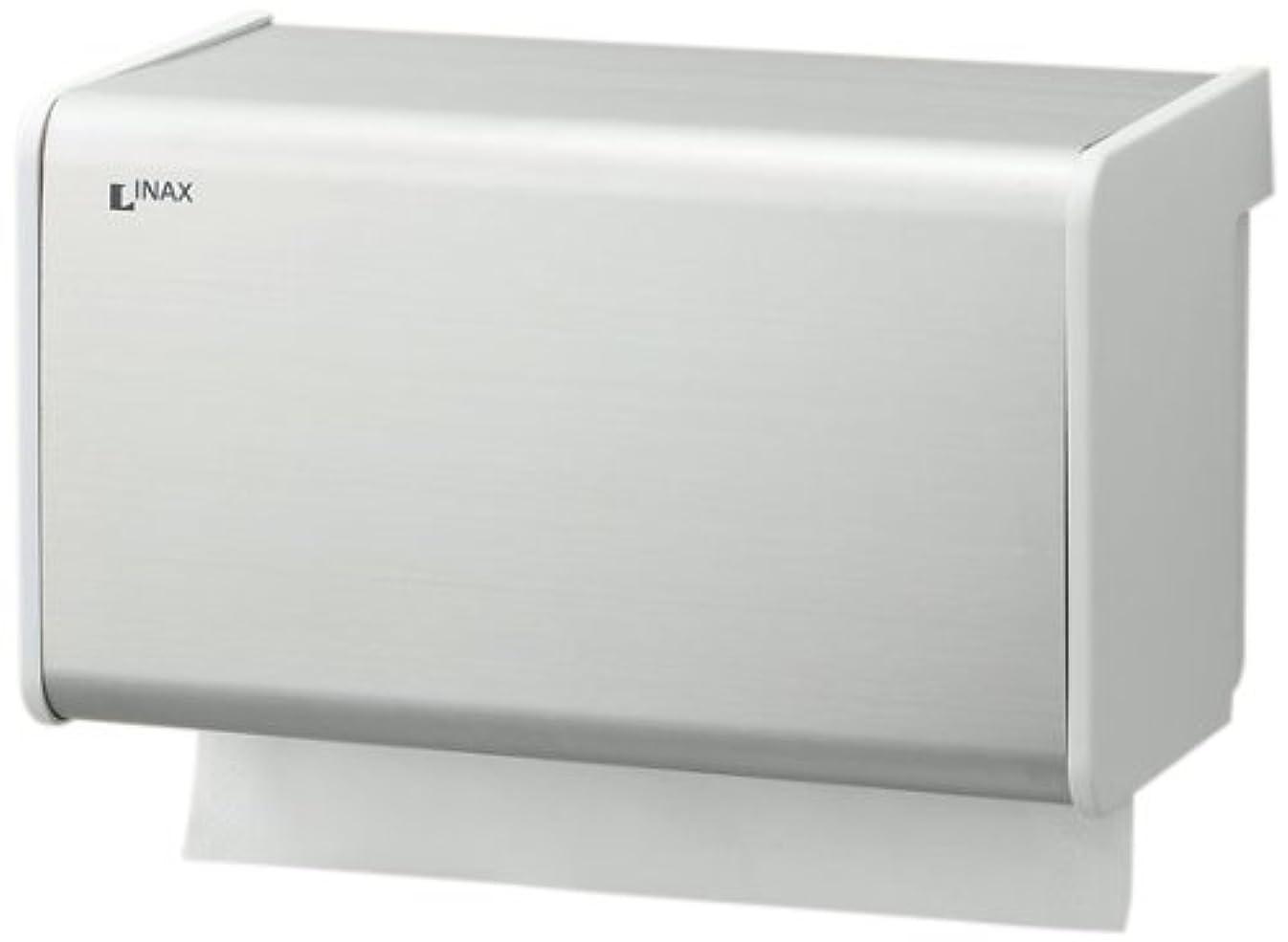 ゆり立場偶然LIXIL(リクシル) INAX トイレ用 ペーパータオルホルダー 壁付形 KF-16U