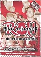 Takedown Masters: Ring of Honor [DVD]