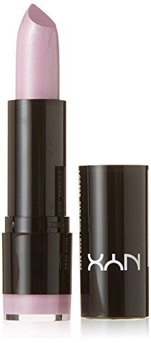 NYX PROFESSIONAL MAKEUP Extra Creamy Round Lipstick - Baby Pink (Soft Pink Pearl)
