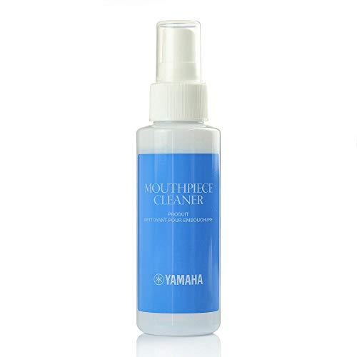 Solução para Higienização de Bocais e Boquilhas Yamaha com 100ML (Mouthpiece Cleaner)