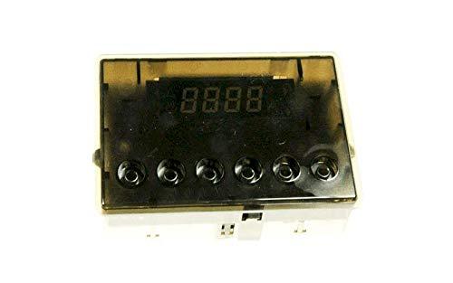 Programador Numerique referencia: 32016089para horno Continental Edison Francia