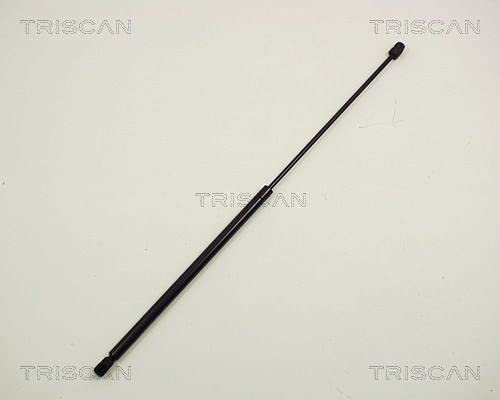 Triscan 8710 29107 Muelle neumático, capó de motor