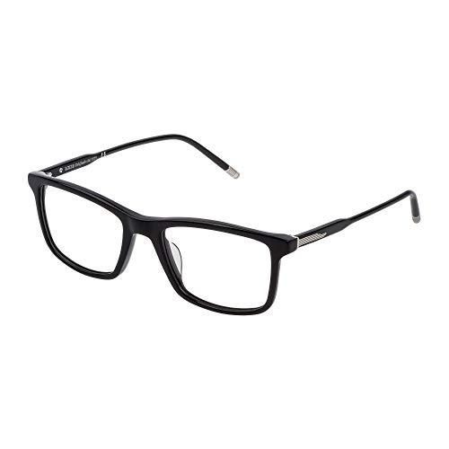 LOZZA Occhiali da Vista Biella 2 VL4237 0700 53-19-145 unisex nero lucido