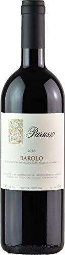 Parusso Barolo 2016