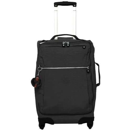 bc7a8cef84bf Kipling Darcey Solid Small Wheeled Luggage