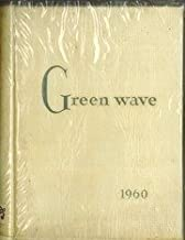 (Custom Reprint) Yearbook: 1960 Long Branch High School - Green Wave Yearbook (Long Branch, NJ)