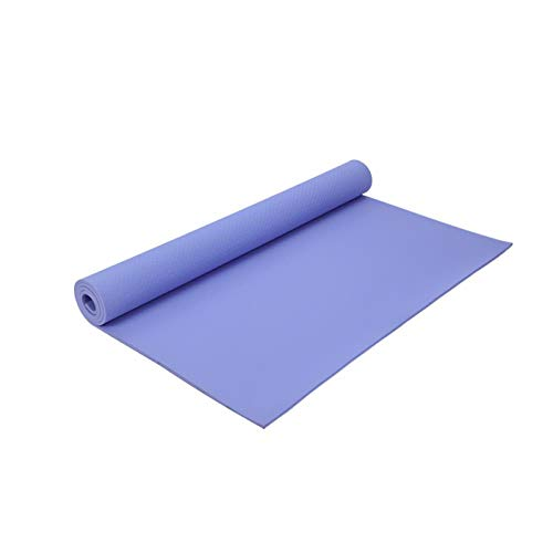 200cm*130cm Yoga Mat Non-slip Mats Workout Fitness Exercise Gym Workout Mat For Beginner Environmental Fitness Gymnastics Mats, 10mm